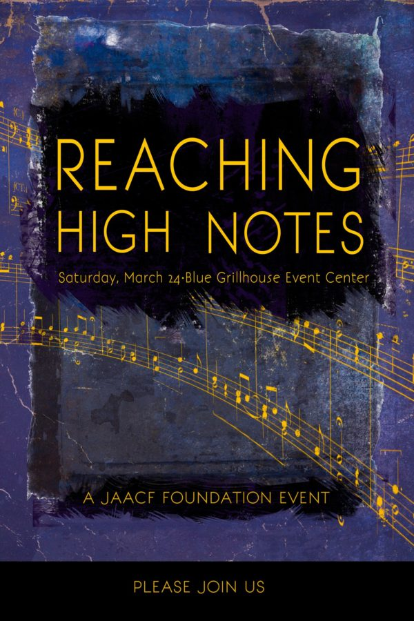 Reaching High Notes